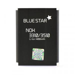 Baterie BS PREMIUM Nokia 3310/3510 1400mAh - neoriginální 5901737034137