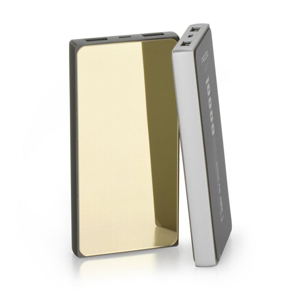 Externí baterie POWER BANK REMAX Proda Super Alloy PPP-12 10000mAh zlatá