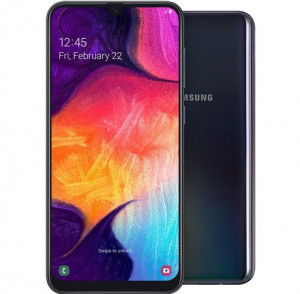 Samsung A505 Galaxy A50 Black