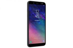Samsung Galaxy A6 A600F Dual SIM Black