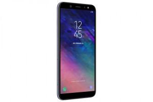 Samsung Galaxy A6 A600F Dual SIM Lavender