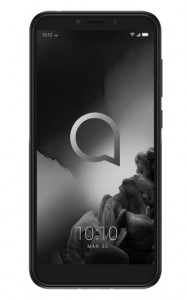 Alcatel 1S Metallic Black (5024D)