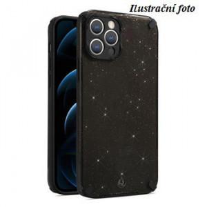 Armor Glitter Iphone 12 / iPhone 12 Pro Černé