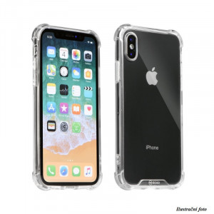 Pouzdro Armor Jelly Roar iPhone 7 / iPhone 8 Čiré