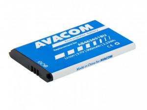 Batéria AVACOM GSSA-S5610-900 900mAh - neoriginálne