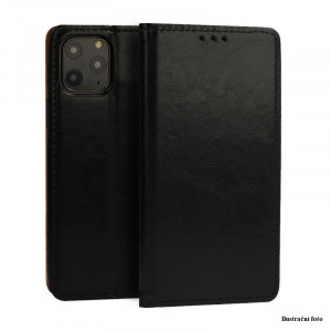 Pouzdro Book special magnet Xiaomi Redmi 9T Černé