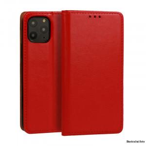 Pouzdro Book special magnet Xiaomi Redmi 9T Červené