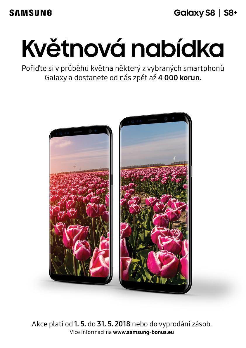Samsung Galaxy S8+ G955F 64GB silver