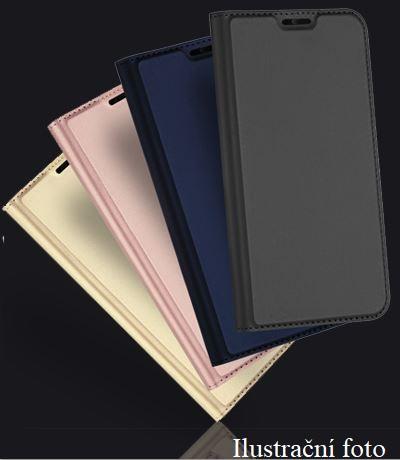 Puzdro Dux Ducis Xiaomi Redmi 9 Zlaté