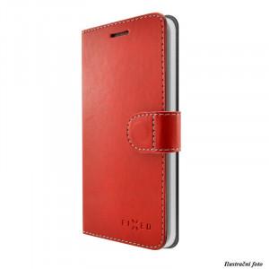 Pouzdro FIXED FIT Vodafone Smart Prime 7 červené