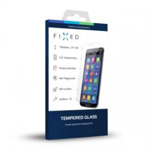 Ochranné tvrzené sklo FIXED pre Lenovo Vibe S1, 0.33 mm