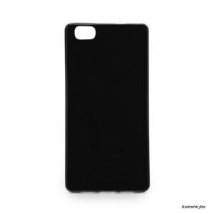 Pouzdro Jelly Case Flash Mat pro Samsung A40 A405 Černé