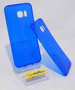 Back Case Ultra Slim Samsung Galaxy S7 Edge G935 Modré