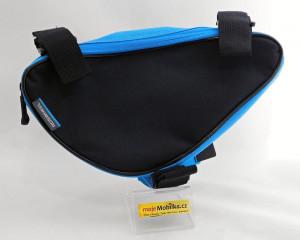 Brašna Roswheel pod rám kola Černo-modrá