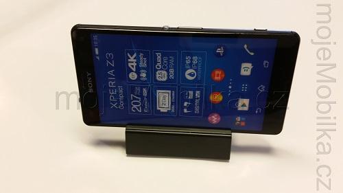 Nabíječka Sony DK48 (EU BLISTER)