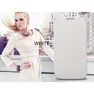 Pouzdro Enland Samsung i9500/i9505 Galaxy S4 Bílé