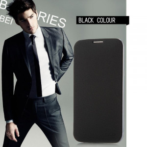 Pouzdro BEI Samsung Galaxy S3 Mini i8190/i8200 ?ern?