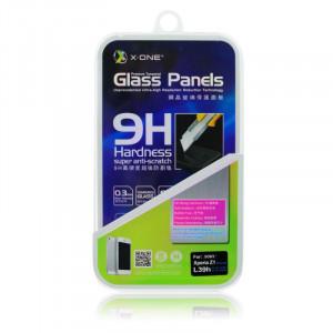 X-One Tvrzené sklo pro Sony Xperia M2 D2303 6544