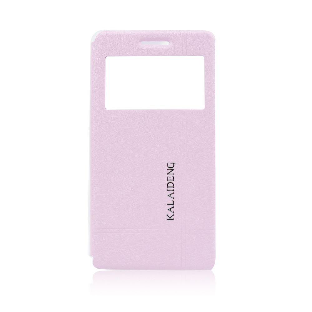 Pouzdro ICELAND II Nokia Lumia 630 635 Růžové