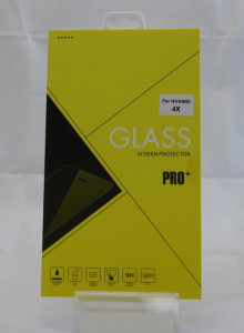 Premium Tempered Glass Honor 4X 12073