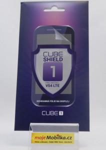 CUBE1 ochranná fólie pre Cube V54