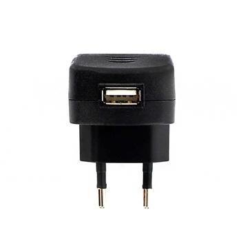 CBA300 Alcatel Original USB 550mAh Cestovní Dobíječ (Bulk)
