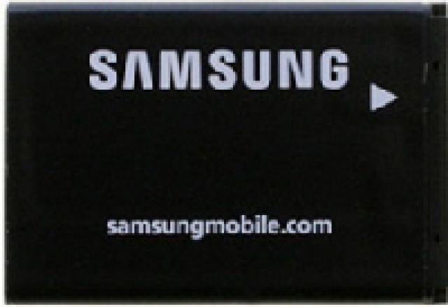 Baterie Samsung AB463446BE