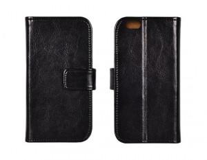 Pouzdro Book special LG G3 Mini černé
