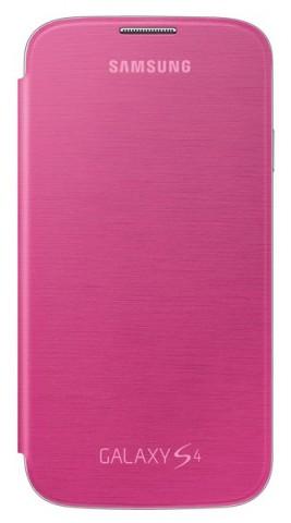 Pouzdro Samsung EF-FI950BP růžové