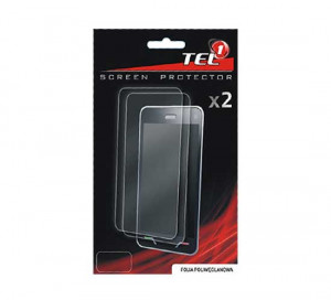 Screen Protector pro LG E610 Optimus L5 2 Ks