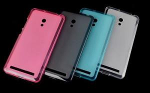 Pouzdro Frozen Asus Zenfone 3 ZE552KL Bílé