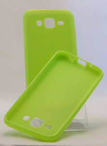Candy Case Ultra Slim Samsung Galaxy J5 J500 Zelené