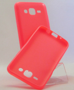 Candy Case Ultra Slim Samsung Galaxy J5 J500 Růžové