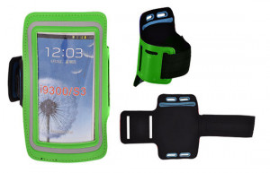 Pouzdro  na ruku SmartPhone 4