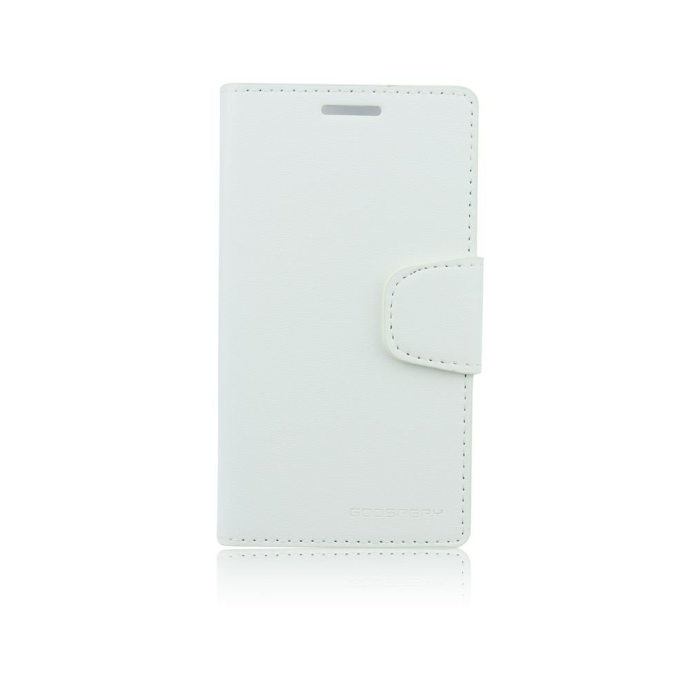 Pouzdro Mercury Sonata Diary Lg G3 Bílé