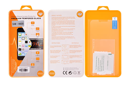 Premium Tempered Glass Huawei Ascend Y600 12203