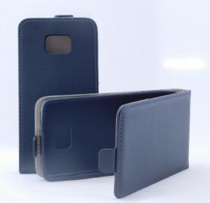 Puzdro Forcell Slim Flip Flexi Alcatel One touch IDOL 3 6045Y 5.5 čierne