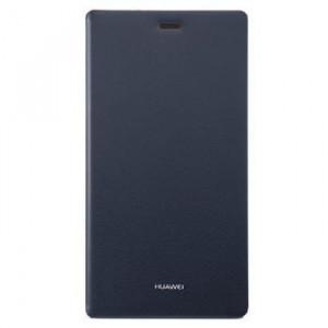 Huawei Original Folio Pouzdro Blue pro P8 (EU Blister)