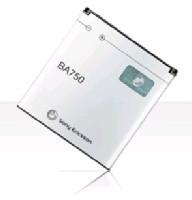 Batérie Sony Ericsson BA750