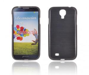 Pouzdro JELLY CASE Plum HTC Desire 500 Černé