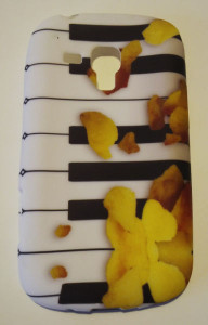 Puzdro JELLY CASE Samsung G900 Galaxy S5 Piano