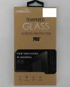 Kisswill tvrzené sklo 0.3mm pro Vodafone Smart Prime 7 8595642244032