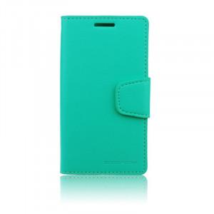Puzdro Mercury Sonata Diary Lg G3 Zelené