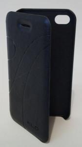 Pouzdro Oscar Book Case Black Samsung Galaxy I9505 S4