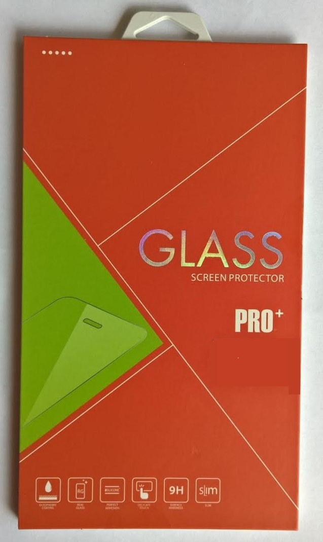 "Premium Tempered Glass Alcatel One Touch Idol 3 5.5"" 6045X 10419"