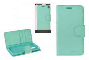 Pouzdro Sonata Goospery Leather Flip Samsung i9300/i9301 Galaxy S3 Mátové