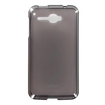 JEKOD TPU Ochranné Pouzdro Black pro Alcatel 5035D One Touch X´Pop