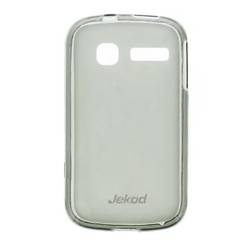 JEKOD TPU Ochranné Pouzdro Black pro Alcatel 4016D One Touch Pop C1