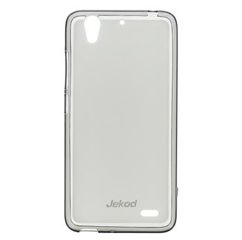 JEKOD TPU Ochranné Pouzdro Black pro Huawei Ascend G630