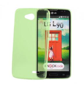 Back Case Ultra Slim Sony Xperia M4 Aqua E2303 Zelené